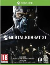 Warner Bros Mortal Kombat XL (XBO)