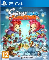 Warner Bros Scribblenauts Showdown (PS4)