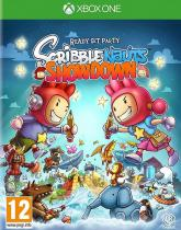Warner Bros Scribblenauts Showdown (XBO)