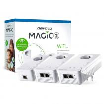 Develop Magic 2 WiFi Next Powerline Starter Kit