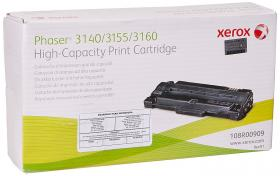 Xerox Phaser 3140/3155/3160 Black toner