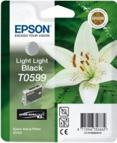 Epson T0599 Light Light  Black Ultra Chrome K3
