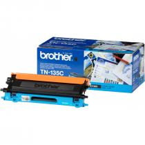 Brother TN-135C Cyan toner