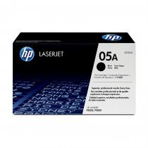 HP CE505A (05A) Black toner