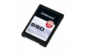 "Intenso 128GB 2,5"" SATA3 Top Performance"