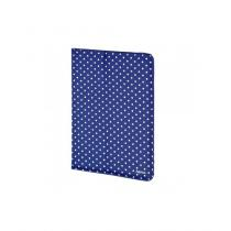 "Hama 7-8"" Polka Dots Tablet tok Blue"