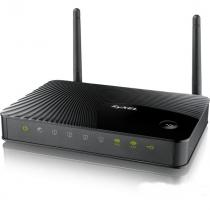 ZyXEL NBG6515 AC750 Dual-Band Wireless Router