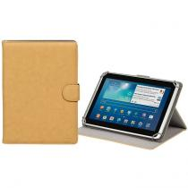 RivaCase 3017 Orly beige tablet case 10.1""