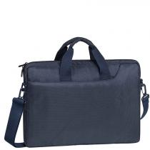 "RivaCase 8035 Komodo Laptop shoulder bag 15,6"" Dark Blue"