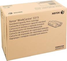 Xerox WorkCentre 3315 Black toner