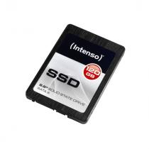 "Intenso 120GB 2,5"" SATA3 High 3813430"