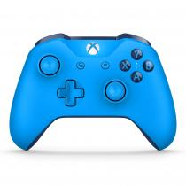 Microsoft Xbox One Wireless Controller Limited Blue
