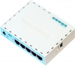 Mikrotik RouterBoard RB750Gr3 Router