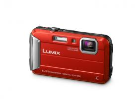 Panasonic DMC-FT30EP-R Red